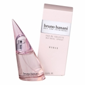 Bruno Banani Not For Everybody Woman EDT