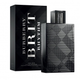 Burberry Brit Rythm EDT для мужчин