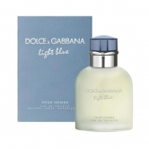 Dolce & Gabbana Light Blue EDT для мужчин