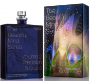 Escentric Molecules The Beautiful Mind Series Volume 2 Precision & Grace EDT UNISEX